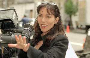 Director Audrey Wells