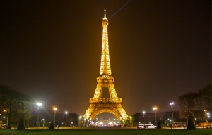 First-Time-Paris-Eiffel-Tower